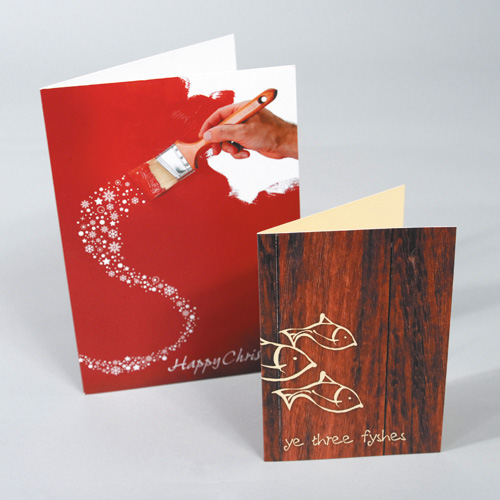 Bournemouth printing company - Printed greetings cards for all occasions